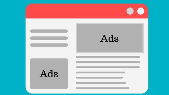 分享、如何透過寫文章建立被動收入?5個部落格賺錢的方法.Native Advertising