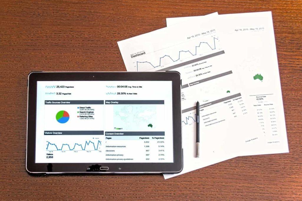 SEO優化完整操作指南:四、終極的SEO操作設定:追蹤網站成效