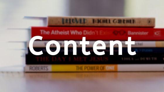 分享、如何透過寫文章建立被動收入?5個部落格賺錢的方法.Blogging and earnings- Content Marketing 內容行銷