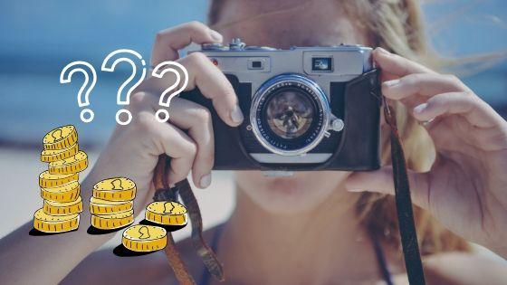 分享、如何透過寫文章建立被動收入?5個部落格賺錢的方法