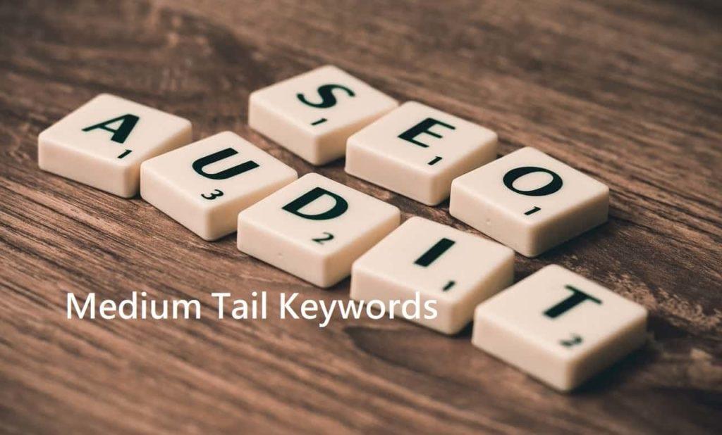 SEO專家解碼|掌握這7個搜尋引擎優化方法-2. 善用中尾關鍵字 (Medium Tail Keywords)