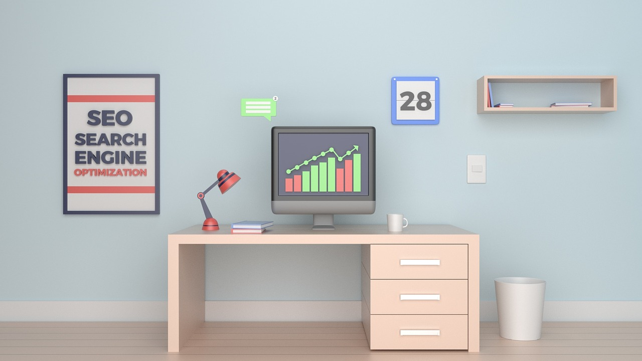 【SEO專家解碼】掌握這7個搜尋引擎優化方法,提升網站流量與收入