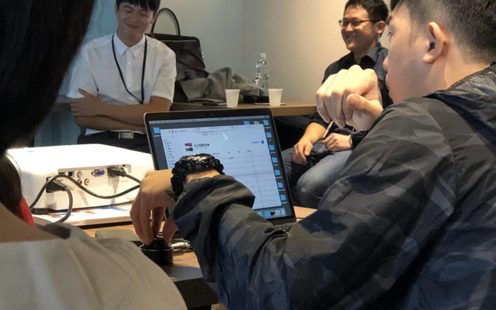 2019 聯盟行銷大師班.第一屆實體聚會(台北場)活動花絮