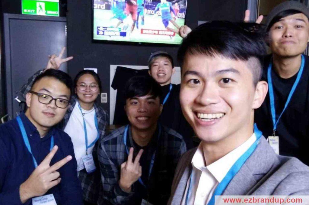 會後交流派對 @掌門精釀啤酒-微風松高店|WordCamp Taipei 2019| #WCTPE