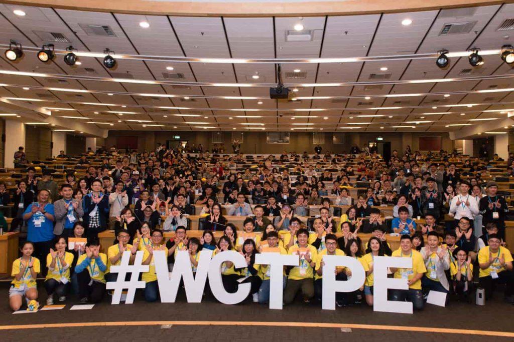 創作者交流 & 收穫分享|WordCamp Taipei 2019|WordPress創作者年度盛會 #WCTPE