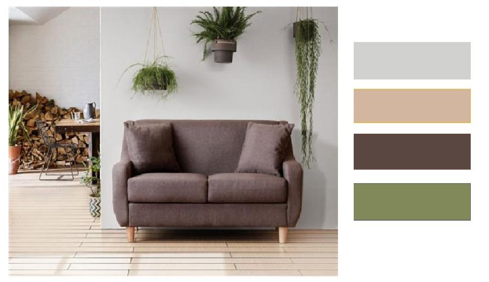 沙發如何挑選?空間空格搭配