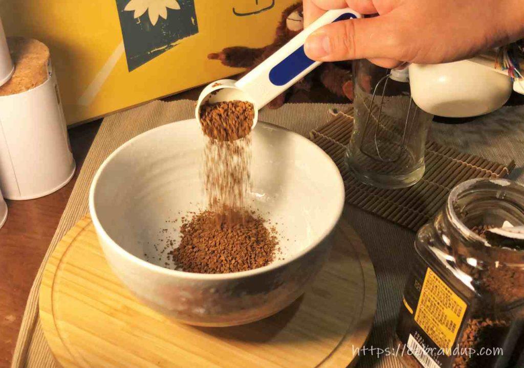 400次咖啡DIY製作比例與配方