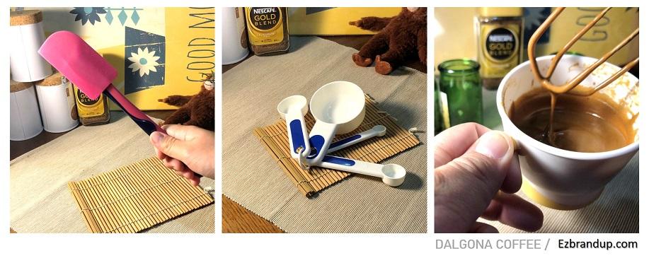 400次咖啡DIY製作所須器具