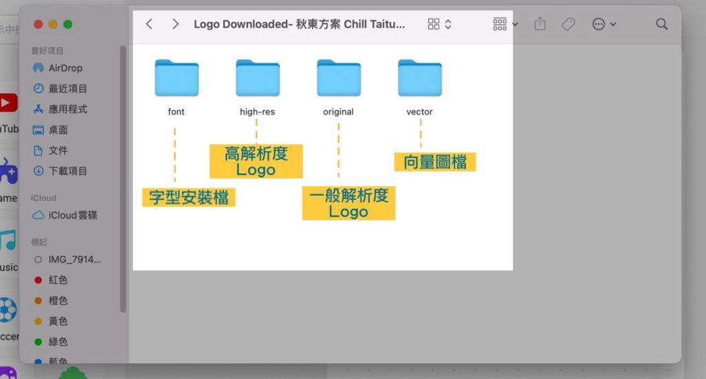 DesignEvo 商業Logo設計下載(高解析度、字型安裝、向量圖)
